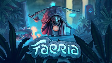 В Faeria теперь можно играть бесплатно