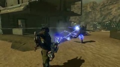 Red Faction: Guerrilla End of Beta Trailer
