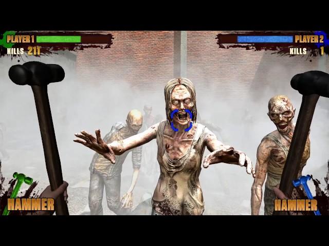 игровые автоматы zombies