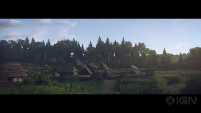 "Kingdom Come: Deliverance ""Тизер игры"""
