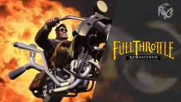 Обзор игры Full Throttle Remastered