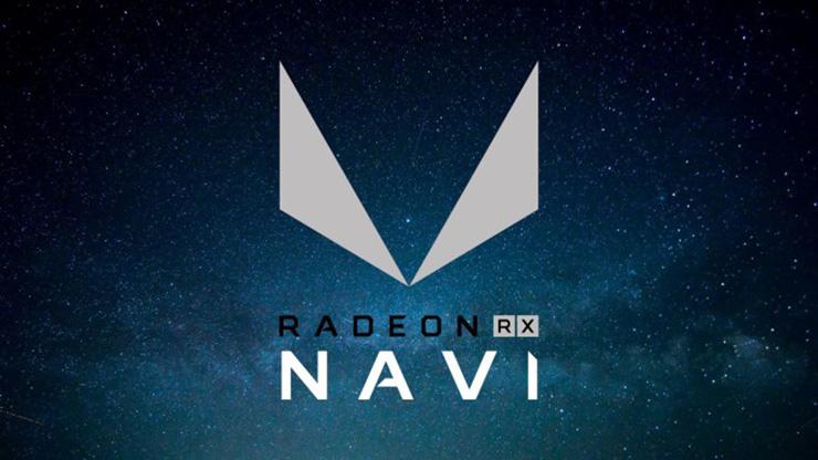 Видеокарты AMD Navi могут появиться в конце лета
