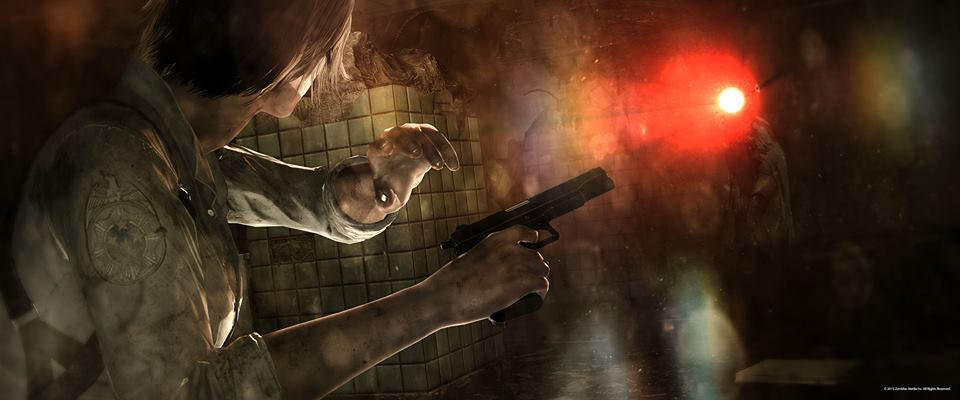The Evil Within - PC - Download Free Torrents Games