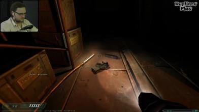 Doom 3: Resurrection of Evil  АД ВОЗВРАЩАЕТСЯ  #1 (Kuplinov  Play)