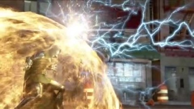 "Marvel Avengers: Battle for Earth ""Релизный трейлер Wii U"""