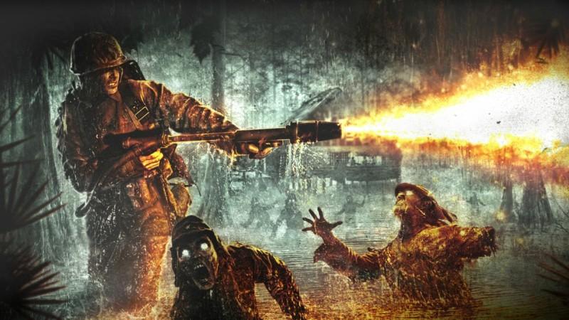 И как можно забыть Call of Duty Zombies?