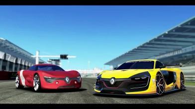 Real Racing 3: Геймплейный трейлер