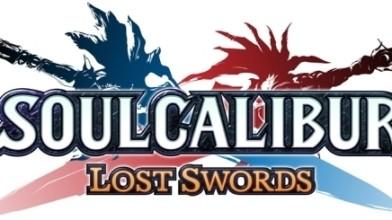 Новый трейлер SoulCalibur: Lost Swords (Таки)