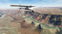 Новые красивые скриншоты Microsoft Flight Simulator
