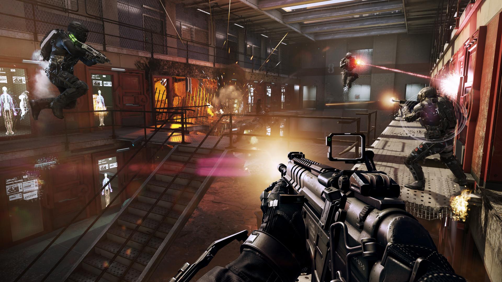 Картинки про игры стрелялки с оружием