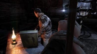 Metro: Last Light дополнение Chronicles Pack - ПАВЕЛ - Игрофильм