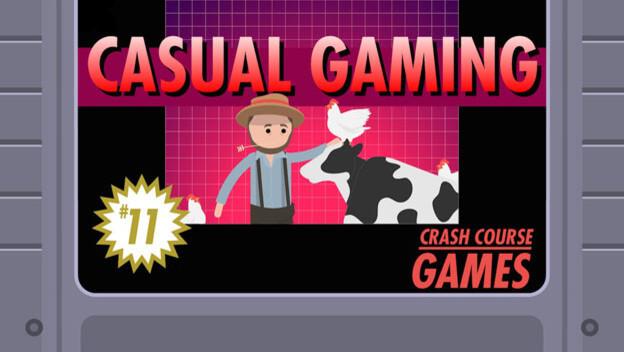 Казуал — ругательное слово для геймеров?