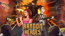 Геймплей Switch-версии платформера Random Heroes: Gold Edition