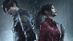 Resident Evil 2 - появился геймплей дополнение The Ghost Survivors