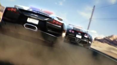 Need for Speed Hot Pursuit - под русский реп [точка отсчета]