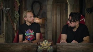 Gwent - Первые кадры геймплея Homecoming