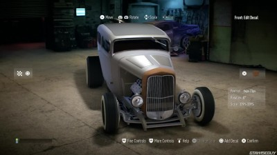 "Need for Speed (2015) ""Новый Геймплей Hot Rods DLC"""