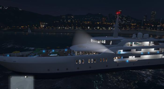A26210 Яхта 3