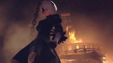 Создатель Nier Automata о связи между убийствами в играх и проблемами человечества