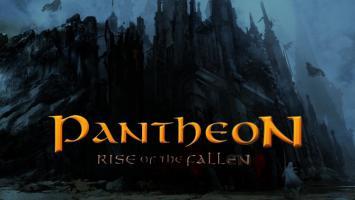Pantheon: Rise of the Fallen - Демонстрация игрового процесса
