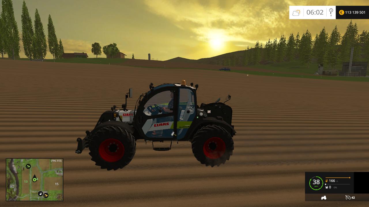 скачать моды для farming simulator 2015 поломка техники