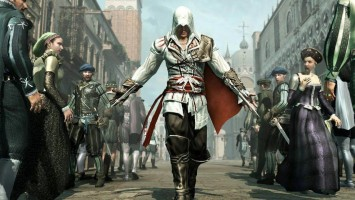 Оценки Assassin's Creed: The Ezio Collection