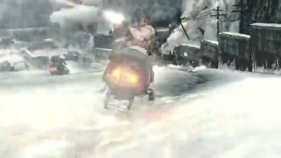 "Call of Duty: Modern Warfare 3 ""Content Collection 1 Launch Trailer HD"""