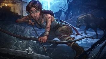 Square Enix зарегистрировала новую торговую марку, связанную с Ларой Крофт