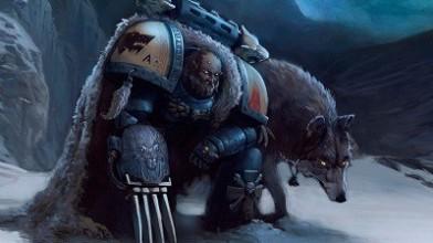 Обзор игры Warhammer 40,000: Space Wolf: хорошей стратегии донат не помеха