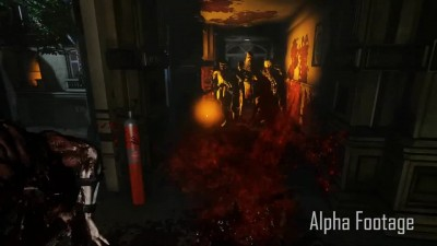 "Killing Floor 2 ""PlayStation Experience"""