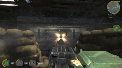 """Xenus 2: Белое золото Легкое прохождение миссии """"Тоннель смерти"""""""