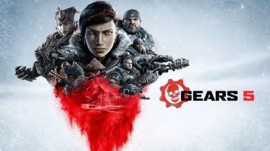 Геймплей мультиплеерного режима Escape для Gears 5
