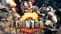 Все DLC для Contra: Rogue Corps будут бесплатными