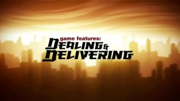 "GTA Chinatown Wars ""Feature Clip #3: Dealing & Delivering"""